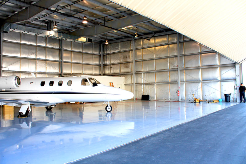 tips for buying a private plane